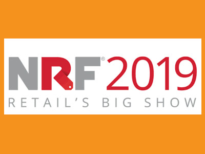 Join ITL at NRF to discover our RFID Solutions - Intelligent