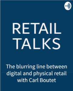 Retail RFID Podcast